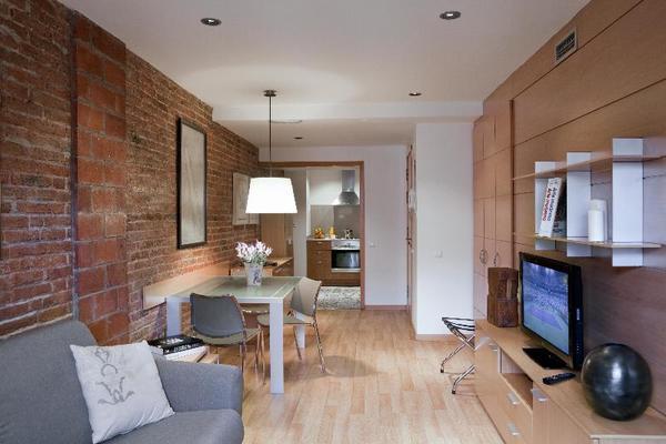Chambre - Wello Apartments 3* Barcelone Espagne