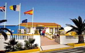Vacances Hôtel Caleta Dorada