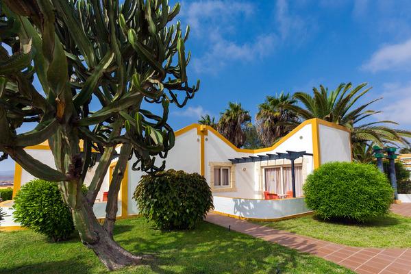Facade - Caleta Dorada 3* Fuerteventura Canaries