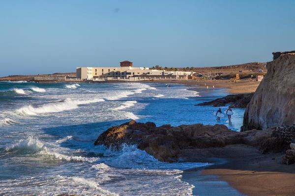 Facade - El Mirador De Fuerteventura 4* Fuerteventura Canaries