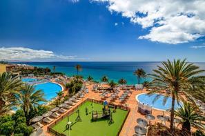 Canaries-Fuerteventura, Hôtel Sbh Paraiso Playa