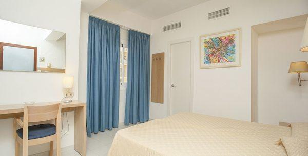 Chambre - Ibiza Playa 3* Ibiza Ibiza