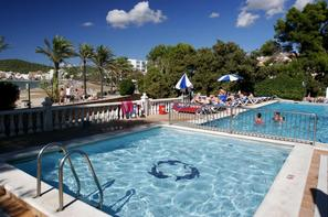Ibiza-Ibiza, Hôtel Ses Savines