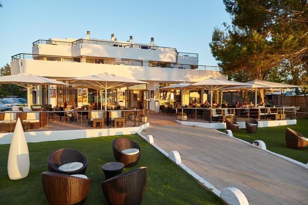 Autres - Ses Savines 2* Ibiza Ibiza