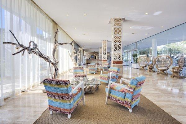 Hall - Tropic Garden 4* Ibiza Ibiza