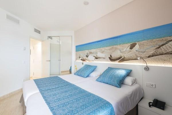 Chambre - Tropic Garden 4* Ibiza Ibiza