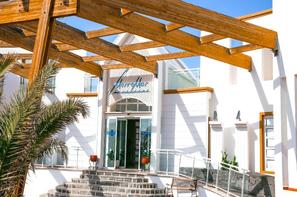 Canaries-Arrecife, Hôtel Apartamentos The Morromar