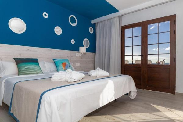 Autres - Blue Sea Kontiki 2* Arrecife Canaries