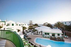 Canaries-Arrecife, Hôtel El Guarapo