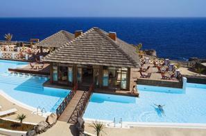 Vacances Hôtel Hesperia Lanzarote