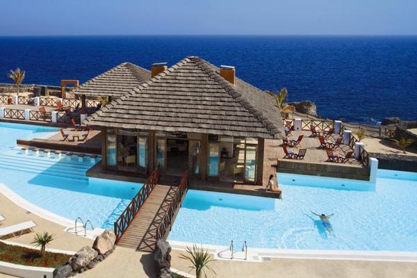 Autres - Hesperia Lanzarote 5* Arrecife Canaries