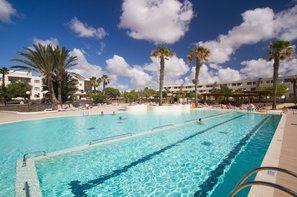 Vacances Hotel Los Zocos