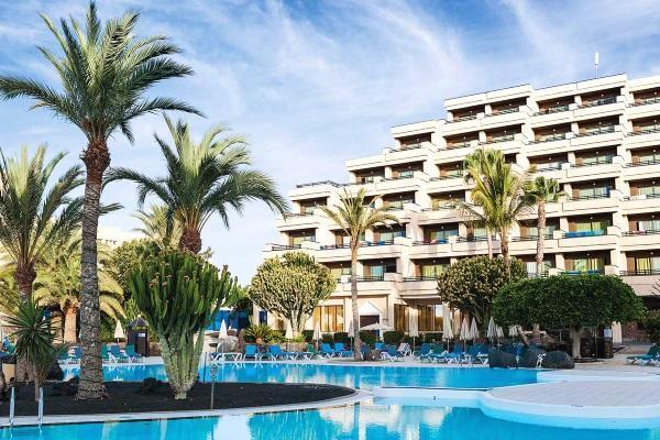 Autres - Occidental Lanzarote Playa 4* Arrecife Canaries