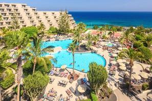 Vacances Hôtel Occidental Lanzarote Playa