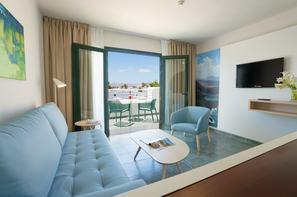 Canaries-Arrecife, Hôtel Relaxia Lanzaplaya