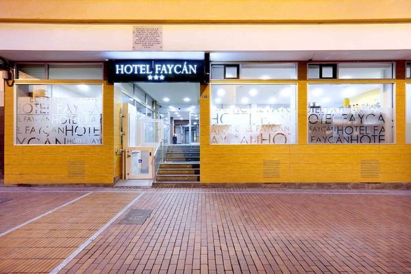 Autres - Faycan 3* Las Palmas Grande Canarie