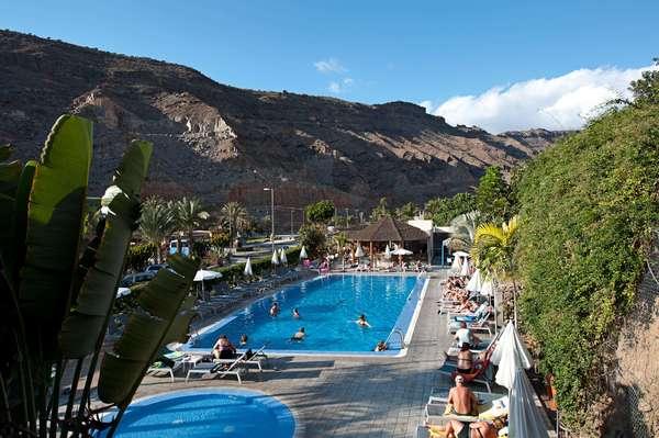 Autres - Paradise Costa Taurito 4* Las Palmas Grande Canarie