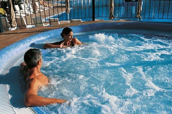 Spa - Riu Palace Maspalomas 4* Las Palmas Grande Canarie