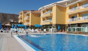Vacances Hotel Villa Del Mar