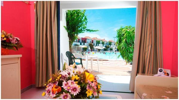 Autres - Vistaflor Apartments 3* Las Palmas Grande Canarie