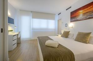 Espagne-Madrid, Hotel Neomagna