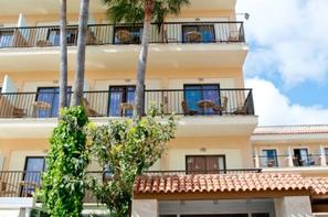 Vacances Hotel Amoros