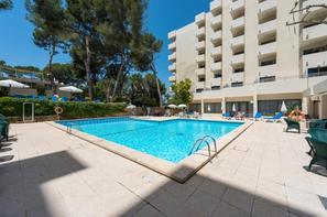 Baleares-Majorque (palma), Hôtel Best Delta Hotel