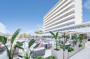 Baleares-Majorque (palma), Hôtel Fergus Tobago