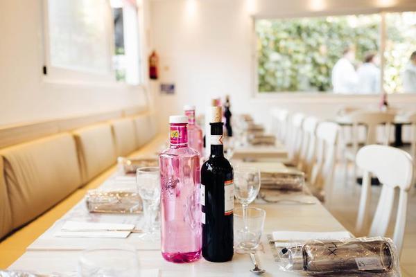 Restaurant - Flor Los Almendros 3* Majorque (palma) Baleares