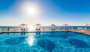 Baleares-Majorque (palma), Hôtel Globales America