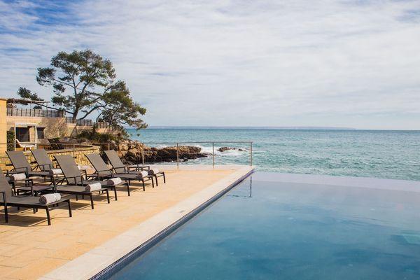 Autres - Hospes Maricel & Spa 5* Majorque (palma) Baleares