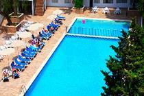 Piscine - Joan Miro Museum Hotel (ex Hotel Dali) 3*