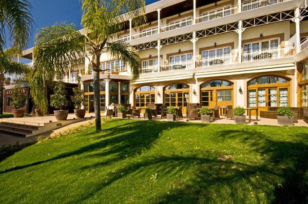 Facade - Lindner Golf & Wellness Resort 4* Majorque (palma) Baleares