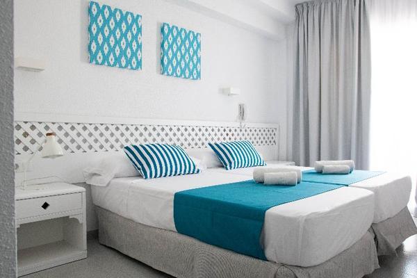 Chambre - Mediodia 3* Majorque (palma) Baleares