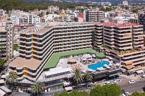 Baleares-Majorque (palma), Hôtel Melia Palma Marina