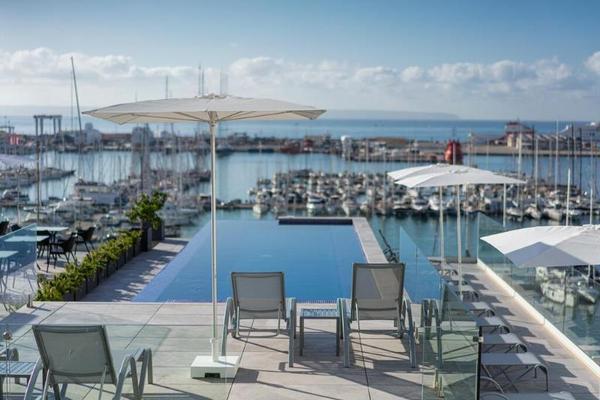 Terrasse - Mirador 4* Majorque (palma) Baleares