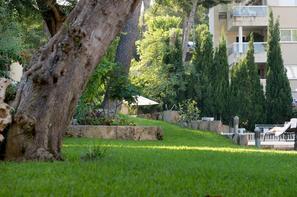 Baleares-Majorque (palma), Hôtel Nh Ciudad De Mallorca