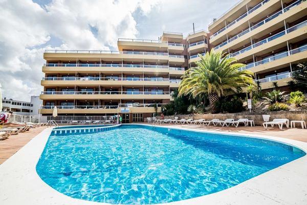 Facade - Portofino 3* Majorque (palma) Baleares
