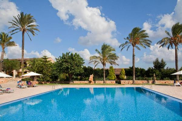 Facade - Son Trobat Wellness&spa 4* Majorque (palma) Baleares