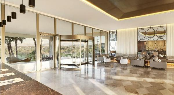 Autres - Zafiro Palace Alcudia 5* Majorque (palma) Baleares