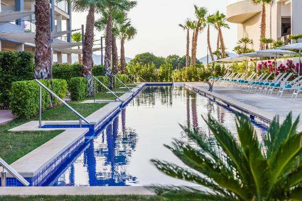 Chambre - Zafiro Palace Alcudia 5* Majorque (palma) Baleares