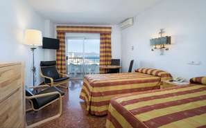 Vacances Hôtel Bajondillo Apartments
