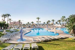 Vacances Hôtel Best Siroco