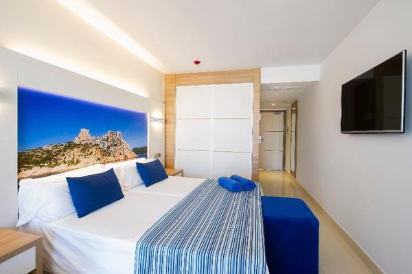 Chambre - Globales Playa Estepona 4* Malaga Andalousie