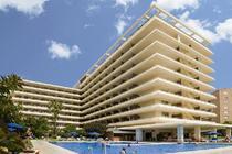 Andalousie-Malaga, Hôtel Gran Hotel Cervantes By Blue Sea