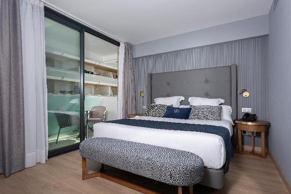 Chambre - Lima 4* Malaga Andalousie