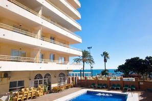 Vacances Hôtel Stella Maris