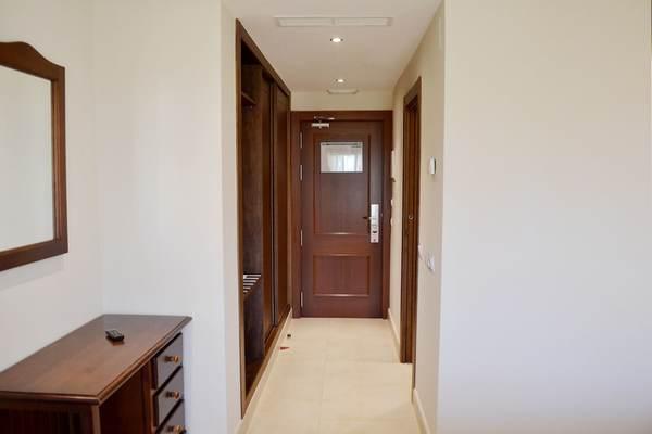 Chambre - Tarik 3* Malaga Andalousie