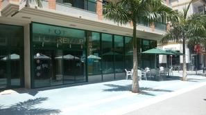 Andalousie-Malaga, Hôtel Torremar