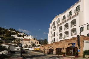 Vacances Hôtel Villa Frigiliana